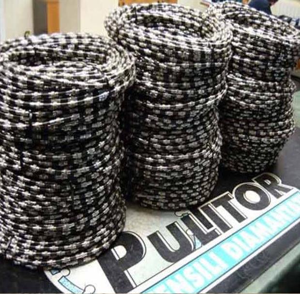 Diamond Wires
