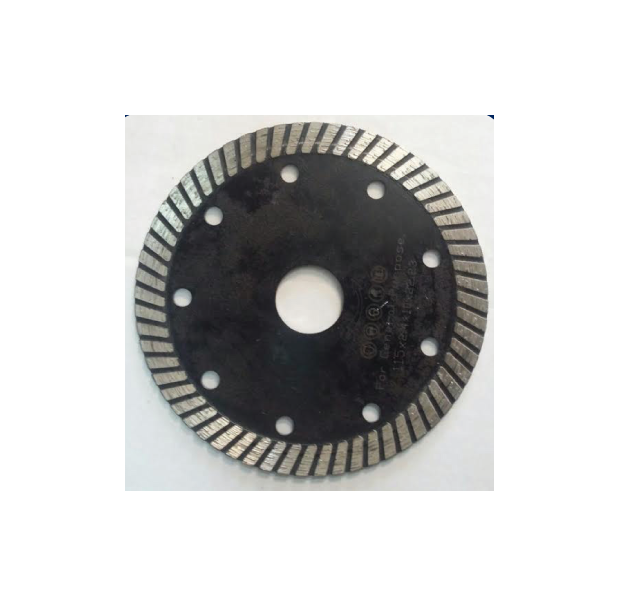 Turbo Grinding Wheel